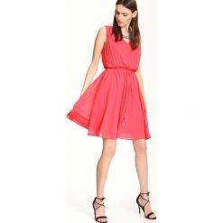 2d27ce026e Zwiewne Sukienki Na Wesele Dla Puszystych Sukienki Damskie
