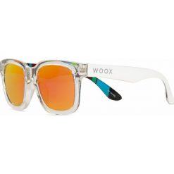 Woox Polaryzacyjne Okulary Przeciwsłoneczne Unisex | Białe Antilumen Melas -          -          - 8595564761419. Okulary przeciwsłoneczne męskie Woox. Za 79.35 zł.