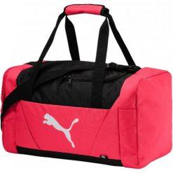 Puma Torba Sportowa Fundamentals Sports Bag S Paradise Pink. Torby podróżne damskie Puma. W wyprzedaży za 89.00 zł.