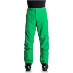 Quiksilver Spodnie Narciarskie Estate Pt M Snpt gnk0 Kelly Green S. Spodnie snowboardowe męskie marki bonprix. Za 369.00 zł.