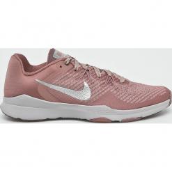 Nike - Buty Zoom Condition Tr 2 Prm. Szare obuwie sportowe damskie Nike, z materiału. W wyprzedaży za 329.90 zł.