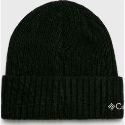 Columbia - Czapka. Czarne czapki i kapelusze męskie Columbia. Za 69.90 zł.