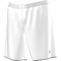 Adidas Spodenki  męskie Parma II M białe r. XL (742745). Spodnie sportowe męskie Adidas. Za 43.52 zł.
