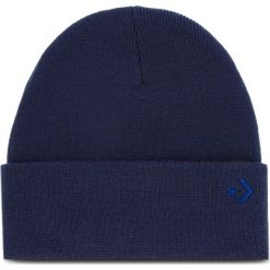 Czapka CONVERSE - 609782 Navy. Niebieskie czapki i kapelusze męskie Converse. Za 89.00 zł.