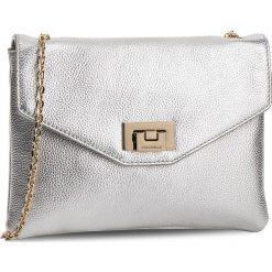 Torebka COCCINELLE - CV3 Mini Bag E5 CV3 55 E5 07 Silver Y69. Szare torebki do ręki damskie Coccinelle, ze skóry. Za 699.90 zł.