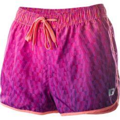 IQ Damskie szorty Coco WMNS Shell Pink Tinting r. L. Spodnie dresowe damskie IQ. Za 45.04 zł.