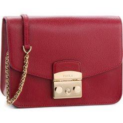Torebka FURLA - Metropolis 978675 B BNF8 ARE Ciliegia d. Czerwone torebki do ręki damskie Furla, ze skóry. Za 1,079.00 zł.
