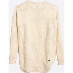 Pepe Jeans - Sweter dziecięcy. Swetry damskie marki bonprix. W wyprzedaży za 119.90 zł.