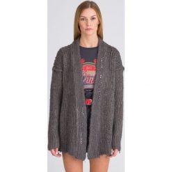 e35a1299b7b6de Swetry damskie rozpinane na zamek - Kardigany damskie - Kolekcja ...