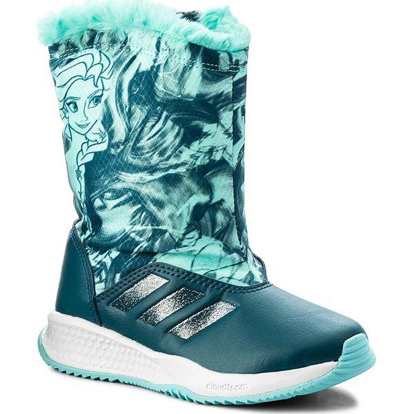 a71b1bbd45ccc Śniegowce adidas - Dy Frozen RapidaSnow C S81067 Petnit Eneaqu ...