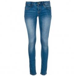 Timeout Jeansy Damskie 29/30, Niebieski. Niebieskie jeansy damskie Timeout. Za 169.00 zł.