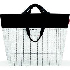 Torba Urban 68 cm. Białe torebki shopper damskie Reisenthel, z materiału. Za 149.00 zł.