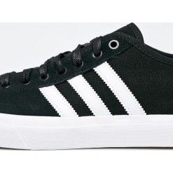 Adidas Originals - Tenisówki Matchcourt. Szare trampki męskie adidas Originals. W wyprzedaży za 279.90 zł.