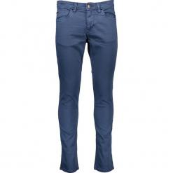 """Dżinsy """"Josh"""" - Slim fit - w kolorze granatowym. Jeansy męskie marki bonprix. W wyprzedaży za 130.95 zł."""