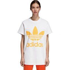 Adidas Koszulka adidas Originals Trefoil DH3165 DH3165 biały 38. Bluzki damskie Adidas. Za 127.63 zł.