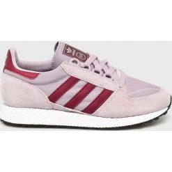 Adidas Originals - Buty. Szare obuwie sportowe damskie adidas Originals, z gumy. Za 329.90 zł.