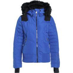 Luhta BIGGA Kurtka narciarska royal blue. Kurtki snowboardowe damskie Luhta, z materiału. W wyprzedaży za 1,061.10 zł.