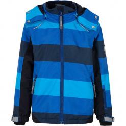 """Kurtka narciarska """"Conrad"""" w kolorze niebiesko-granatowym. Niebieskie kurtki i płaszcze dla chłopców Ticket to Heaven, z polaru. W wyprzedaży za 227.95 zł."""