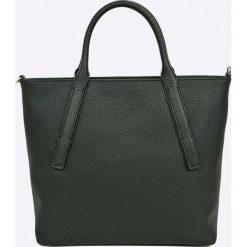 Versace Jeans - Torebka. Szare torby na ramię damskie Versace Jeans. Za 1,099.00 zł.