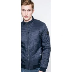 Calvin Klein Jeans - Kurtka. Szare kurtki męskie Calvin Klein Jeans, z jeansu. W wyprzedaży za 499.90 zł.