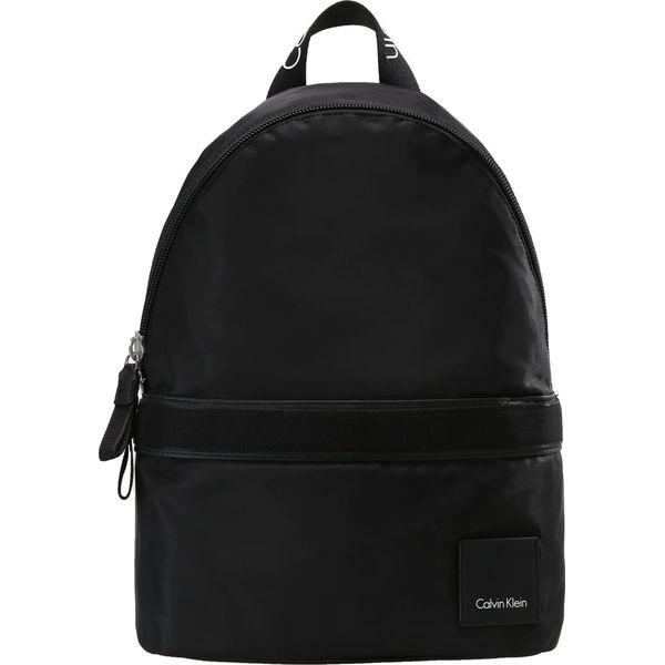abda56c22 Calvin Klein FLUID Plecak black - Plecaki damskie marki Calvin Klein ...