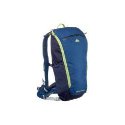 Plecak turystyczny FH500 Helium 15 l. Niebieskie plecaki damskie QUECHUA. Za 129.99 zł.