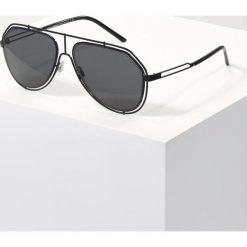 Dolce&Gabbana Okulary przeciwsłoneczne grey. Okulary przeciwsłoneczne męskie Dolce&Gabbana. Za 989.00 zł.