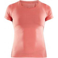 Craft Koszulka Triko Essential V Orange M. Pomarańczowe koszulki sportowe damskie Craft. Za 67.00 zł.