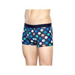 Bielizna męska Happy Socks  - Big Dot Trunk (BDO87-6005). Bokserki męskie marki Speedo. Za 79.90 zł.
