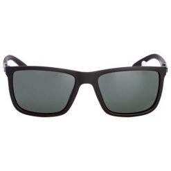Meatfly Okulary Przeciwsłoneczne Juno Unisex, Ciemnobrązowy. Brązowe okulary przeciwsłoneczne damskie Meatfly. Za 99.00 zł.