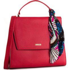 Torebka WITTCHEN - 87-4Y-716-2 Czerwony. Czerwone torebki do ręki damskie Wittchen, ze skóry ekologicznej. W wyprzedaży za 199.00 zł.