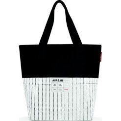 Torba Urban 48 cm. Białe torebki shopper damskie Reisenthel, z materiału. Za 119.00 zł.
