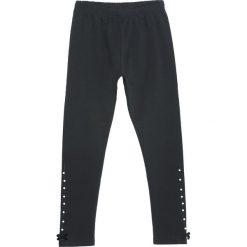 Czarne Legginsy Formidably. Czarne legginsy dla dziewczynek Born2be. Za 39.99 zł.
