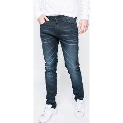 Only & Sons - Jeansy Warp. Niebieskie jeansy męskie Only & Sons. W wyprzedaży za 139.90 zł.