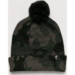The North Face - Czapka. Czarne czapki i kapelusze męskie The North Face. W wyprzedaży za 99.90 zł.