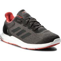 Buty adidas - Cosmic 2 W CP8712 Carbon/Carbon/Reacor. Szare buty sportowe męskie Adidas, z materiału. W wyprzedaży za 189.00 zł.