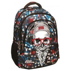 Back Me Up Plecak No Fear Hipster. Czarne torby i plecaki dziecięce Back Me Up. Za 145.00 zł.