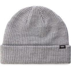 Czapka VANS - Core Basics Bea VN000K9YHTG  Heather Grey. Szare czapki i kapelusze męskie Vans. Za 69.00 zł.