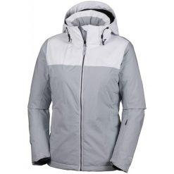 Columbia Kurtka Narciarska Damska Snow Dream Jacket Cirrus Grey Heather L. Białe kurtki snowboardowe damskie Columbia. Za 1,009.00 zł.