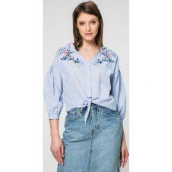 3a4888da780b72 Pepe Jeans - Koszula. Bluzki damskie marki Pepe Jeans. W wyprzedaży za  179.90 zł ...