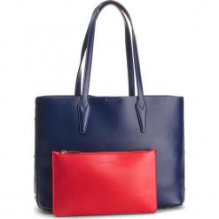 Torebka PUCCINI - BT28616 Granatowy 7A. Niebieskie torebki do ręki damskie Puccini, ze skóry ekologicznej. W wyprzedaży za 195.00 zł.