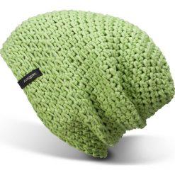 Woox Wiosenna Czapka Krasnal Unisex |Handmade| Zielona Frigus Beanie Moos - Frigus Beanie Moos  -          - 8595564755067. Czapki i kapelusze męskie Woox. Za 84.85 zł.