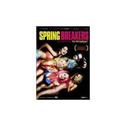 Spring Breakers (booklet) [DVD]. Stroje kąpielowe dla dziewczynek marki bonprix. Za 32.39 zł.