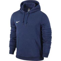 Nike Bluza męska Team Club Hoody granatowa r. S (658498 451). Bluzy męskie marki KALENJI. Za 144.00 zł.