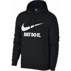Nike Bluza Męska M Nsw Hoodie Po Jdi Black White Xs. Bluzy sportowe męskie marki KALENJI. Za 245.00 zł.