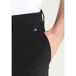 J.LINDEBERG ELLOTT MICRO Spodnie materiałowe black. Spodnie materiałowe męskie J.LINDEBERG, z elastanu, sportowe. Za 509.00 zł.
