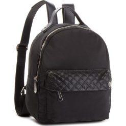 Plecak JENNY FAIRY - RC14085 Black. Czarne plecaki damskie Jenny Fairy, z materiału, klasyczne. Za 99.99 zł.