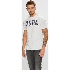 U.S. Polo - T-shirt. Koszulki polo męskie marki INESIS. W wyprzedaży za 99.90 zł.