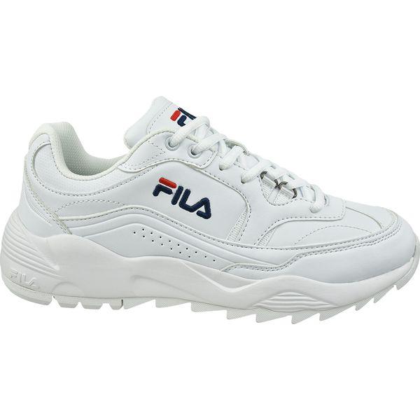 Fila Overtake 1010928 1FG białe 41