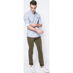 U.S. Polo - Spodnie. Eleganckie spodnie męskie marki Giacomo Conti. W wyprzedaży za 199.90 zł.